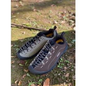 KEEN/JASPER ジャスパー アウトドア キャンプ ハイキング 撥水 スニーカー 1025445 (ブラウン系その他)
