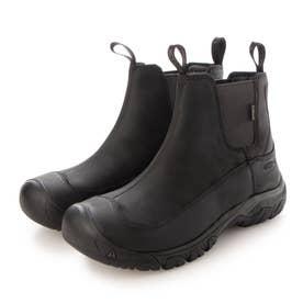 KEEN/Anchorage Boot 3 WP /アンカレッジ ブーツ 防水 雨雪対応 1017789 (ブラック)