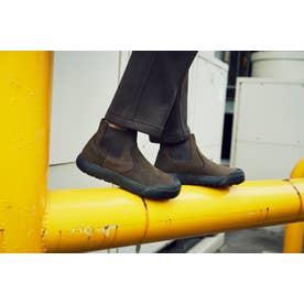 エレナ チェルシー ELENA CHELSEA  ブーツ レディース 防水 1022029 カーキブラウン