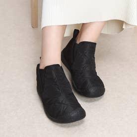 KEEN/HOWSER ANKLE BOOT/ハウザー アンクル ブーツ アウトドアシューズ 1025543 (ブラック×ブラック)