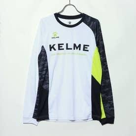 メンズ サッカー/フットサル 長袖シャツ ロングTシャツ KA20F650