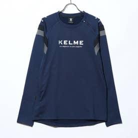 メンズ サッカー/フットサル パーカー ウォームアップシャツ KA20F657