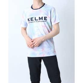 メンズ サッカー/フットサル 半袖シャツ プラクティスシャツ KA21S646 (ホワイト)