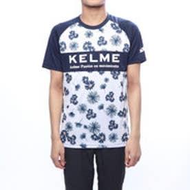 メンズ サッカー/フットサル 半袖シャツ 半袖プラクティスシャツ KPW055S