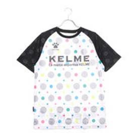 メンズ サッカー/フットサル 半袖シャツ 半袖プラクティスシャツ KA19S601