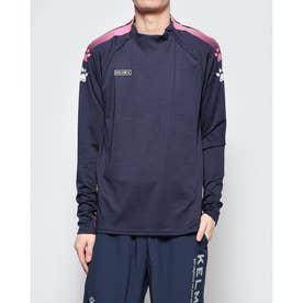 サッカー/フットサル パーカー ウォームアップシャツ KA20S618
