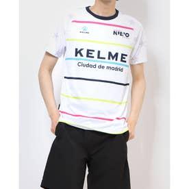 サッカー/フットサル 半袖シャツ プラクティスシャツ KA20S621