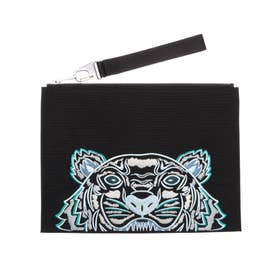 LARGE POUCH (BLACK)