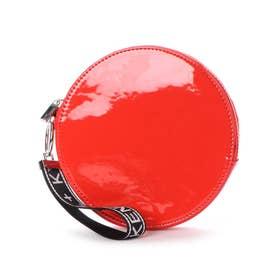 レディースポーチHBKK-419-0008-59 (Red)