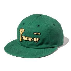 TENANT KEY CAP (GREEN)