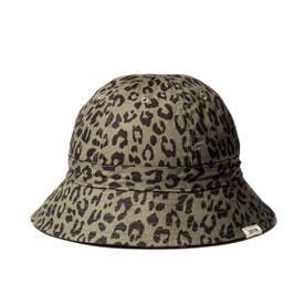 UNFRM OUTDOOR STANDAR SHELTECH REVERSIBLE BELL HAT (BLACK)