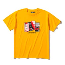 PLANNING T-SHIRT (YELLOW)
