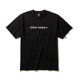 ZOO YORK MONOGRAM STANDARD T-SHIRT (BLACK)