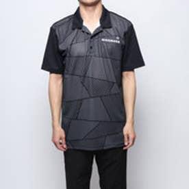 メンズ ゴルフ 半袖シャツ KM-1H1029P