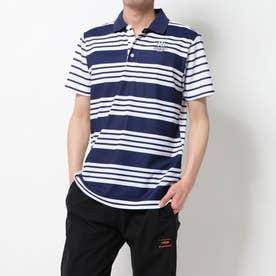 メンズ ゴルフ 半袖シャツ KM-1H1030P