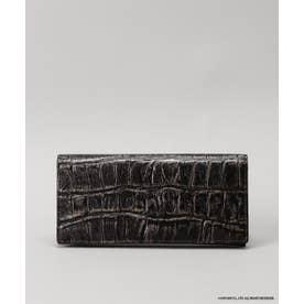 『モンスターハンターライズ』マガイマガドライズ 長財布 (ブラック)