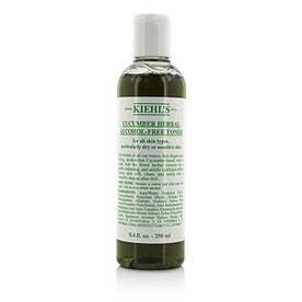 化粧水 250ml キュカンバーハーバルアルコールフリートナー ( 乾燥・敏感肌 )