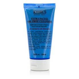 洗顔フォーム 150ml ウルトラフェーシャル オイルフリークレンザー