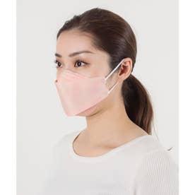 1day空間タイプマスク [J971] (マーブルピンク)【返品不可商品】