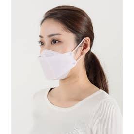 1day空間タイプマスク [J971] (ホワイトグレー)【返品不可商品】