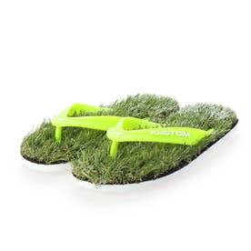 KIDS KEEP GRASS ビーチサンダル (GRN)