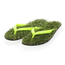 KEEP ON GRASS ビーチサンダル (GRN)