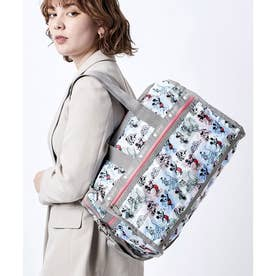 DELUXE MED WEEKENDER (ミッキー パッチワーク)