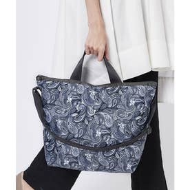 DELUXE EASY CARRY TOTE (ヘーゼルワール)