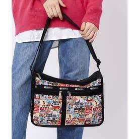 DELUXE EVERYDAY BAG (レトロシリアルボックス)