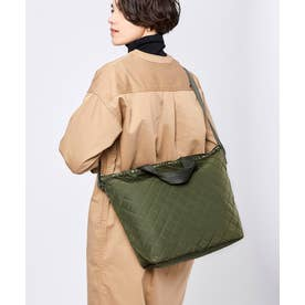 DELUXE EASY CARRY TOTE (フォレストキルト)