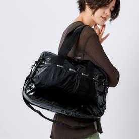 HARPER BAG (ブラックパテントシル)