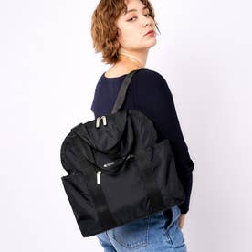 DOUBLE TROUBLE BACKPACK (オニキス)