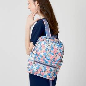 Medium Carson Backpack (サニーアイルフローラル)