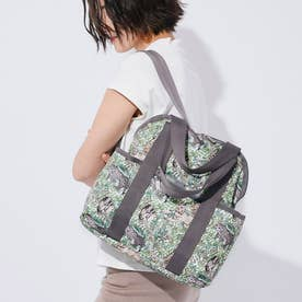 DOUBLE TROUBLE BACKPACK (ダップルド ゲイズ)