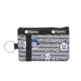 ID CARD CASE (オサムタイポグラフィ)