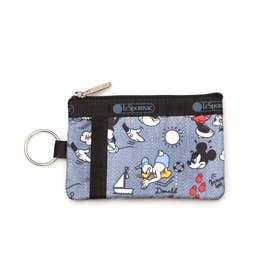 ID CARD CASE (ミッキードゥードゥル)