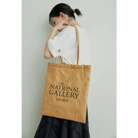 【The National Gallery, London】トートバッグ (BEG)