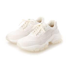 【New】Creter/クレーター(White)