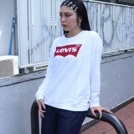 LEVIS RELAXED GRAPHIC CREW BETTER BATWIN (NATURAL)
