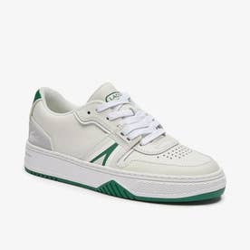 ウィンメンズ L001 0321 1 (ホワイト×グリーン)
