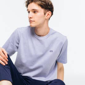 ボディーサイズピグメントTシャツ (ライトブルー)