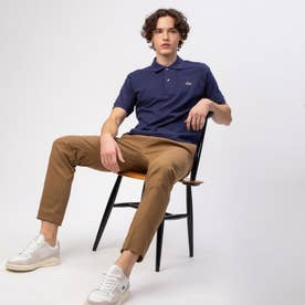 『L.12.12』定番半袖ポロシャツ (ブルー系その他5)