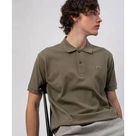 『L.12.12』定番半袖ポロシャツ (グリーン系その他6)