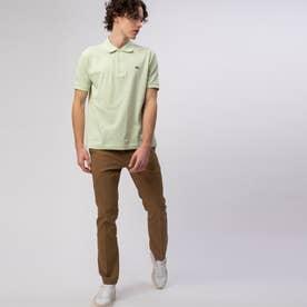 『L.12.12』定番半袖ポロシャツ (グリーン系その他5)
