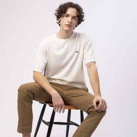 クールマックスニットTシャツ (ホワイト)