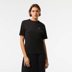 クラシックフィット  プレミアムコットンTシャツ (ブラック)