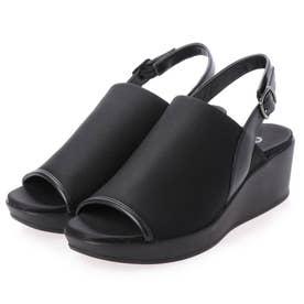 サンダル (BLACK)