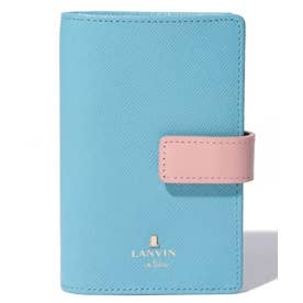 リュクサンブールカラー カードケース ブルー2