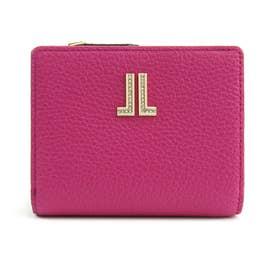 ラブレーパース 二つ折り財布 [65-6800] (ピンク)