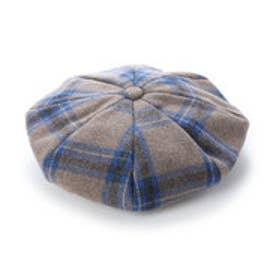 ベレー帽 (ベージュ)